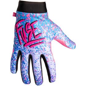 FUSE Omega Turbo Handschuhe blue splash